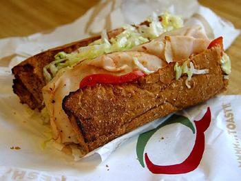 Quiznos Sub Shop for Sale Sub Shop Atlanta Restaurants for Sale ...