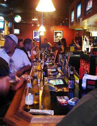 Neighborhood Pub Restaurant For Sale In Atlanta Restaurants For